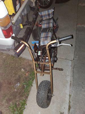 Mini bike for Sale in Ontario, CA