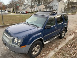 2004 Nissan Xterra for Sale in Severn, MD