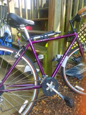 Gary Fisher Bicycle for Sale in Fairfax, VA
