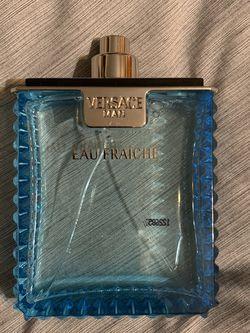NEW Men's Versace Eau Fraiche 3.4 Fl Oz for Sale in Belleville,  IL