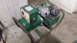 Dayton generator with Briggs and Stratton 5 hp motor for Sale in Portland, OR