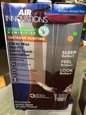 1.6 Gal Top Fill Humidifier w/ Bluetooth for Sale in Pompano Beach, FL