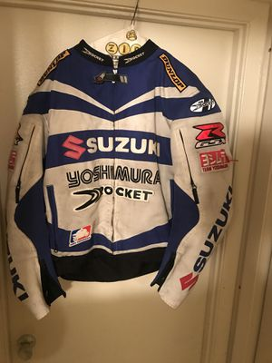 Motorcycle Jacket for Sale in Glen Burnie, MD