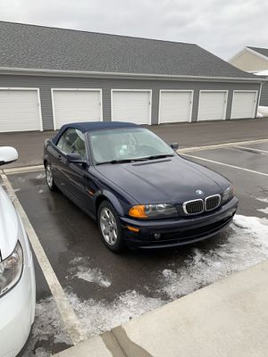 2000 BMW 3 Series for Sale in Petoskey, MI