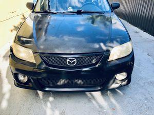 2003 Mazda Protege 5 Hatchback for Sale in Miami, FL