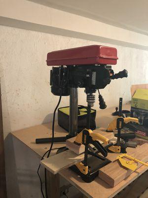 Drill press for Sale in Cincinnati, OH