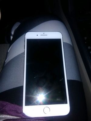 IPhone 8 No charger everything unlocked for Sale in Lansing, MI