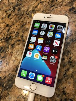 Apple iPhone 8 64gb Gold Unlocked for Sale in Riverside,  CA