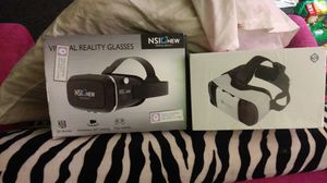 Visual reality glasses for Sale in Indianapolis, IN