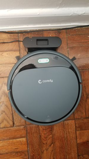 Coredy Robot Vacuum Cleaner - Like new! for Sale in Washington, DC