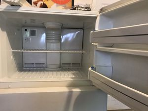 Refrigerator Hotpoint for Sale in Herndon, VA