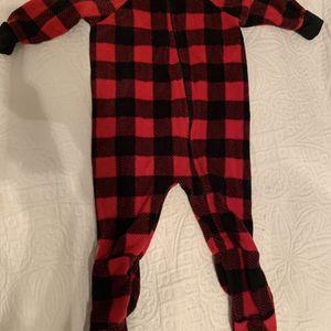 Christmas Baby Pajamas/ Onesie for Sale in Los Angeles, CA