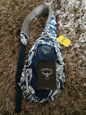 Osprey Daylite Sling Bag for Sale in Seattle, WA