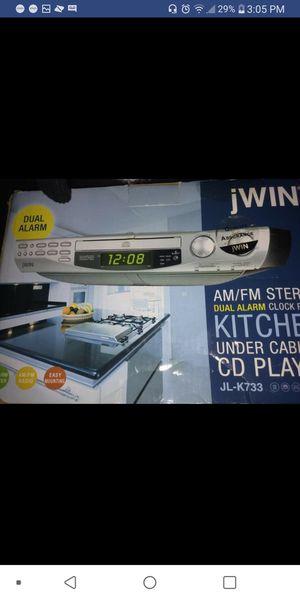 Jwin stereo system for Sale in Long Branch, NJ