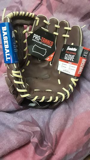 Everything Must Go!! Baseball Glove for Sale in Stone Mountain, GA
