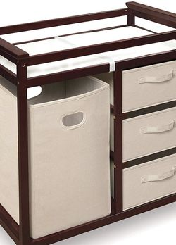 Diaper Changing Table for Sale in Milpitas,  CA