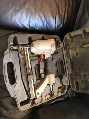Porter cable finish nail gun for Sale in Hialeah, FL