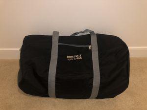 Jay Z 4:44 Tour Duffle Bag for Sale in Mercer Island, WA