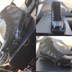 Brand New Jordan Bred 9 (size 12) for Sale in Washington, DC