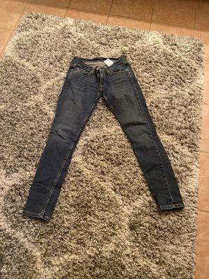 Ladies 524 Levi's for Sale in Fontana, CA