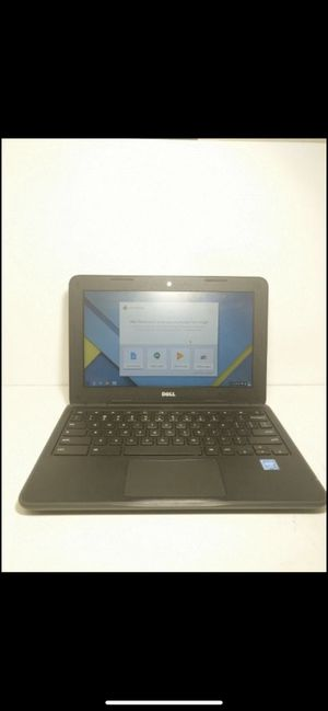 Webcam HDMI Dell Chromebook 11 laptop PC Computer for Sale in Orlando, FL