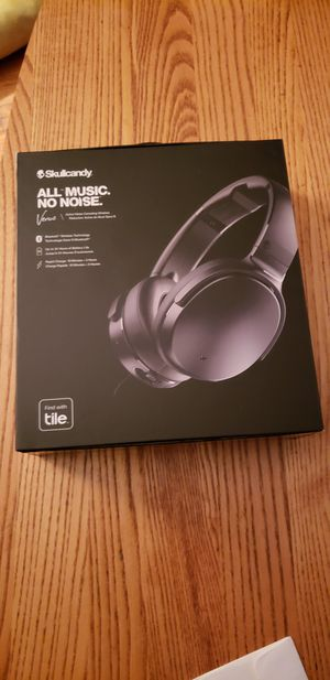 Skullcandy Headphones for Sale in Yale, MI