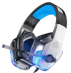 UP Your Gaming Experience By 10X!! Fully Immersive, Bass Surround, Vivid Sounds, Crystal Clear Mic! for Sale in Frederick, MD