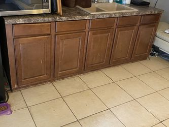New And Used Kitchen Cabinets For Sale In Rialto Ca Offerup