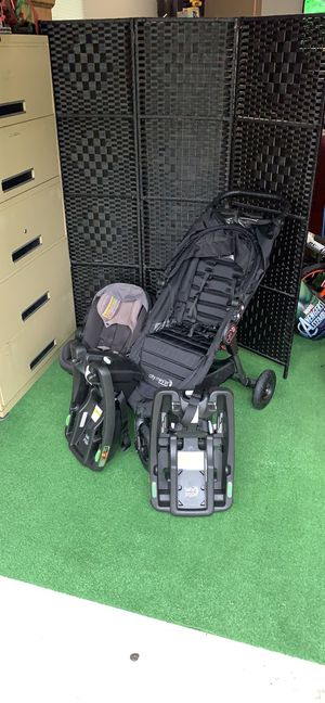 Baby Stroller, Car Seat and Bases for Sale in Columbia, SC