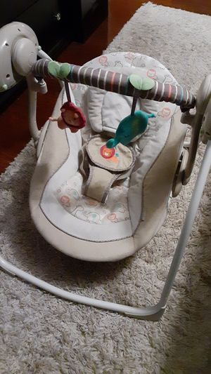 Baby swing for Sale in Northumberland, PA