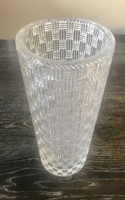 Tiffany Vase Mint Condition Never Used for Sale in Henderson,  NV