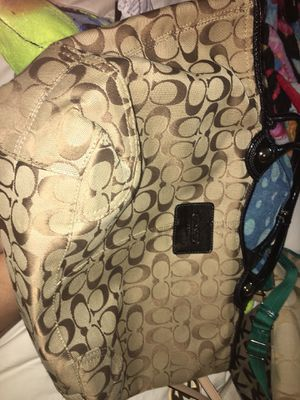 Coach Original and in good condition for Sale in Gaithersburg, MD