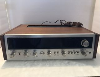 Pioneer Model SX-727 Stereo AM/FM Receiver Beautiful Perfect Working Condition for Sale in East Dundee,  IL
