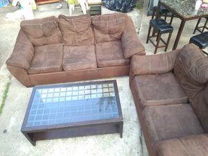 Nice living room set for Sale in Houston, TX