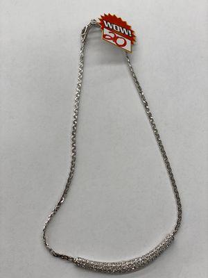 Swarovski Necklace for Sale in Friendswood, TX