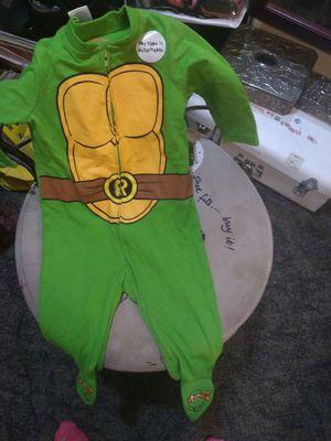 Turtle Costume for Sale in Alton, IL