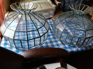 Tiffany-style lampshades for Sale in Garfield Heights, OH