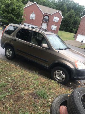 2004 Honda Cr-v for Sale in Nashville, TN