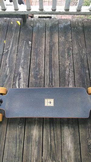 Arbor Maple Longboard (Orangatang Wheels) for Sale in Raleigh, NC