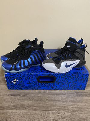 DS Nike Air Foamposite One Sharpie Pack for Sale in Port Washington, NY