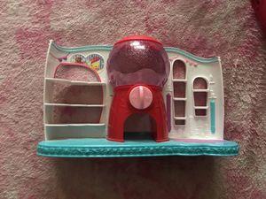 Shopkin bubble gum machine for Sale in Las Vegas, NV