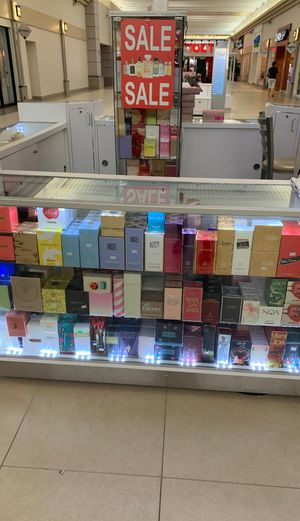 Brand name perfumes at coral ridge mall we open for Sale in Oakland Park, FL