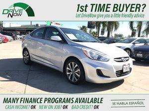 2017 Hyundai Accent for Sale in San Bernadino, CA