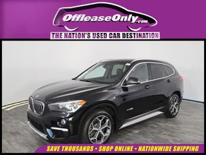 2017 BMW X1 for Sale in North Lauderdale, FL