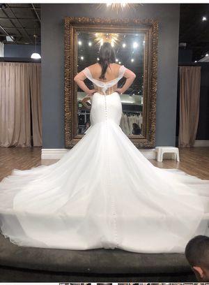 Allure bridal dress for Sale in Fullerton, CA