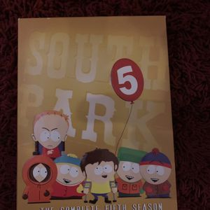 South Park DVD Set for Sale in Chula Vista, CA