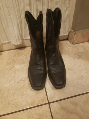 ARIAT cowboy boots for Sale in Lynwood, CA