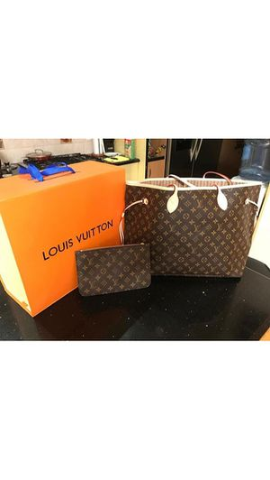 Louis Vuitton bag. Only two left for Sale in Los Angeles, CA