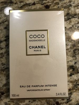 CHANEL COCO MADEMOISELLE PERFUME for Sale in Medford, MA
