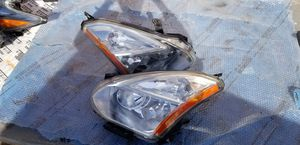 2008 - 2013 Nissan Rogue headligths Rh,Lh Oem parts for Sale in Los Angeles, CA